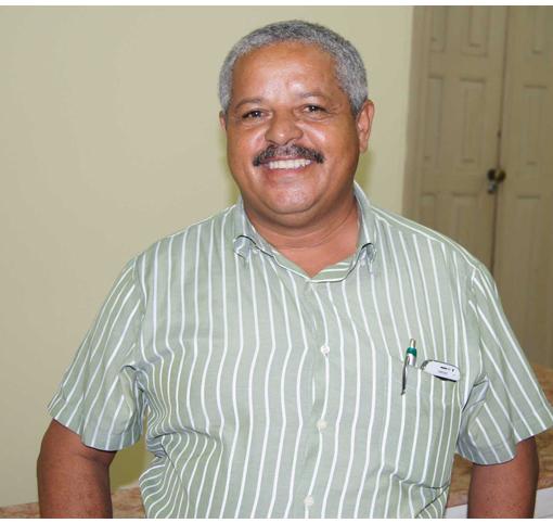 Jailson Nascimento.