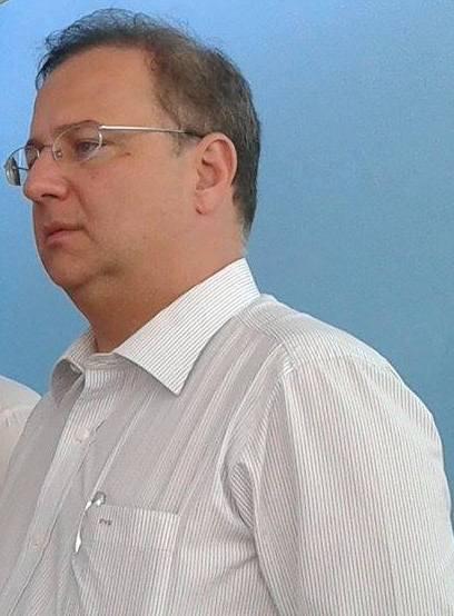 Fábio Vilas-Boas. Imagem: Thiago Dias/Blog do Gusmão.