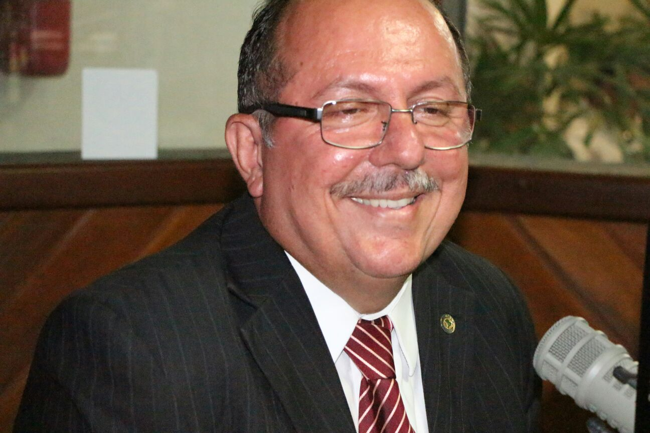 Deputado José de Arimateia propôs a sessão especial dessa quinta-feira (10).