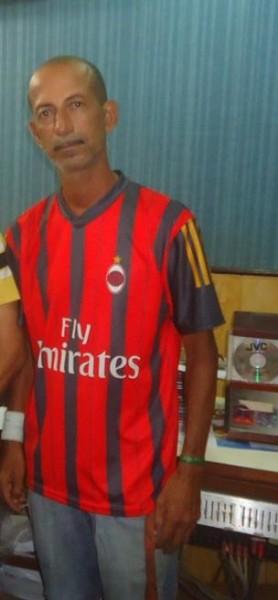 Luiz Fernandes.