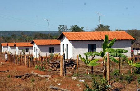 assentamento