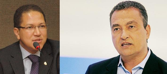 Augusto Castro e Rui Costa.