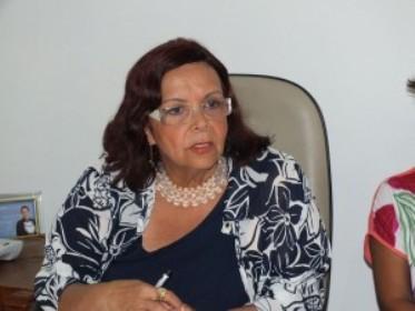 Gilka Badaró.