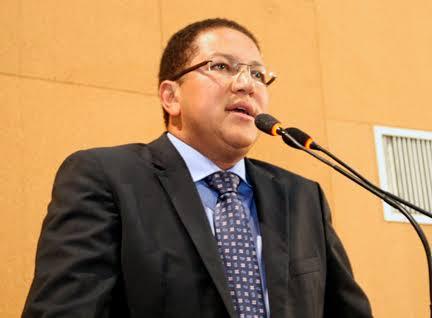 Augusto Castro. Imagem: Ascom.