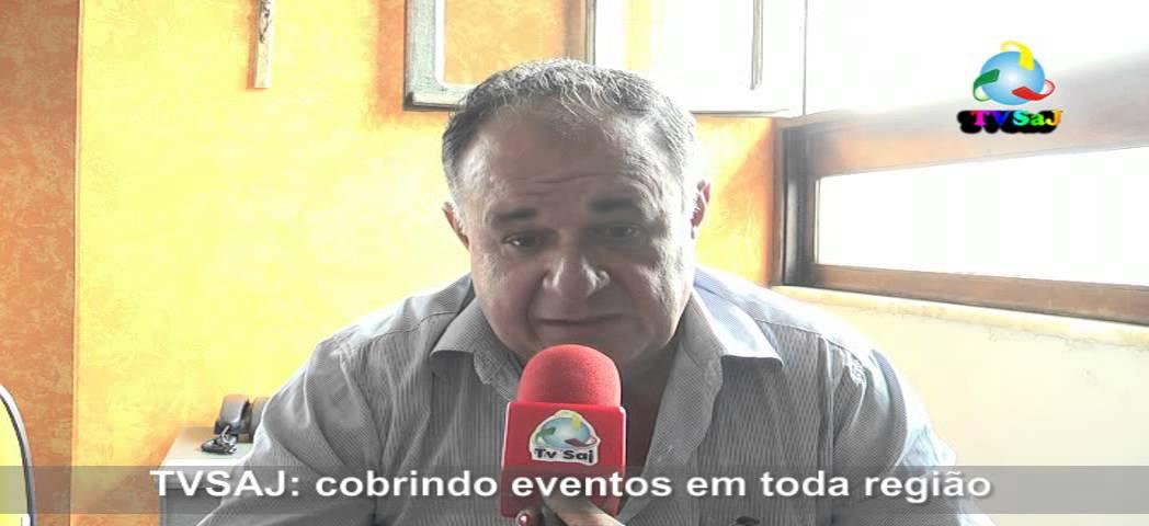 Zequinha tinha 72 anos. Imagem: TV SAJ.