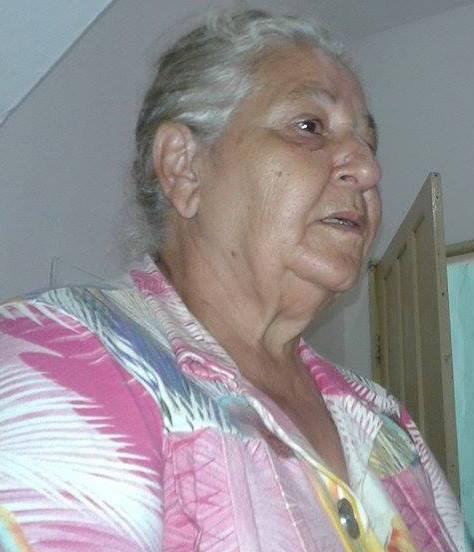 Marilene Carneiro.