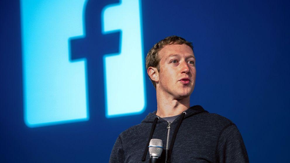 Mark Zuckerberg é destinatário de carta assinada por organizações internacionais.