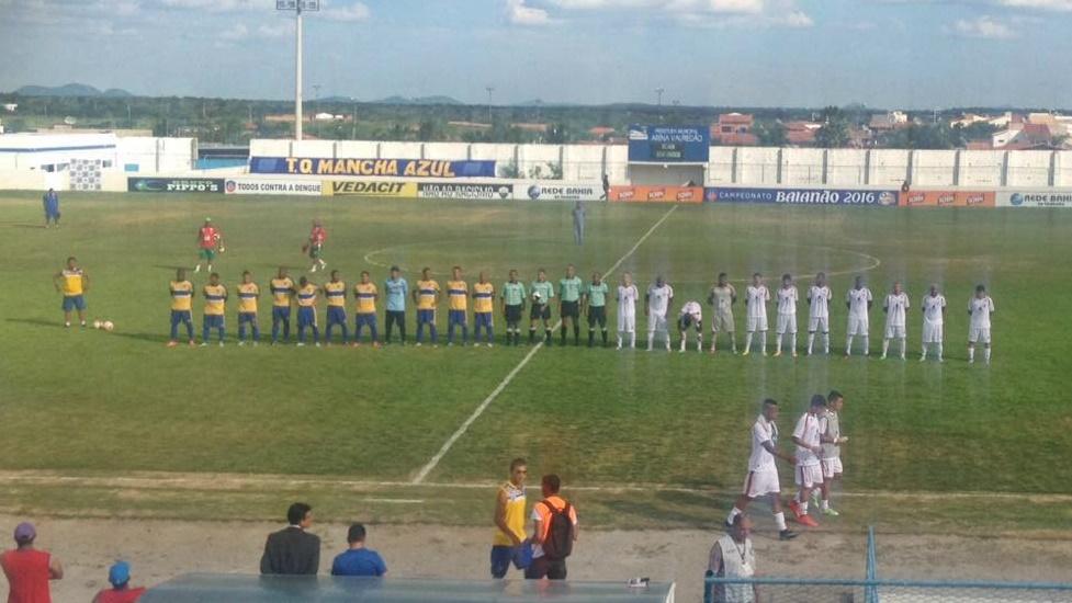Próximo duelo do Colo-Colo será contra o Bahia.