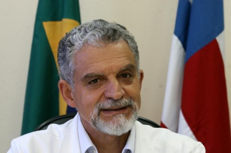 Paulo Bicalho.