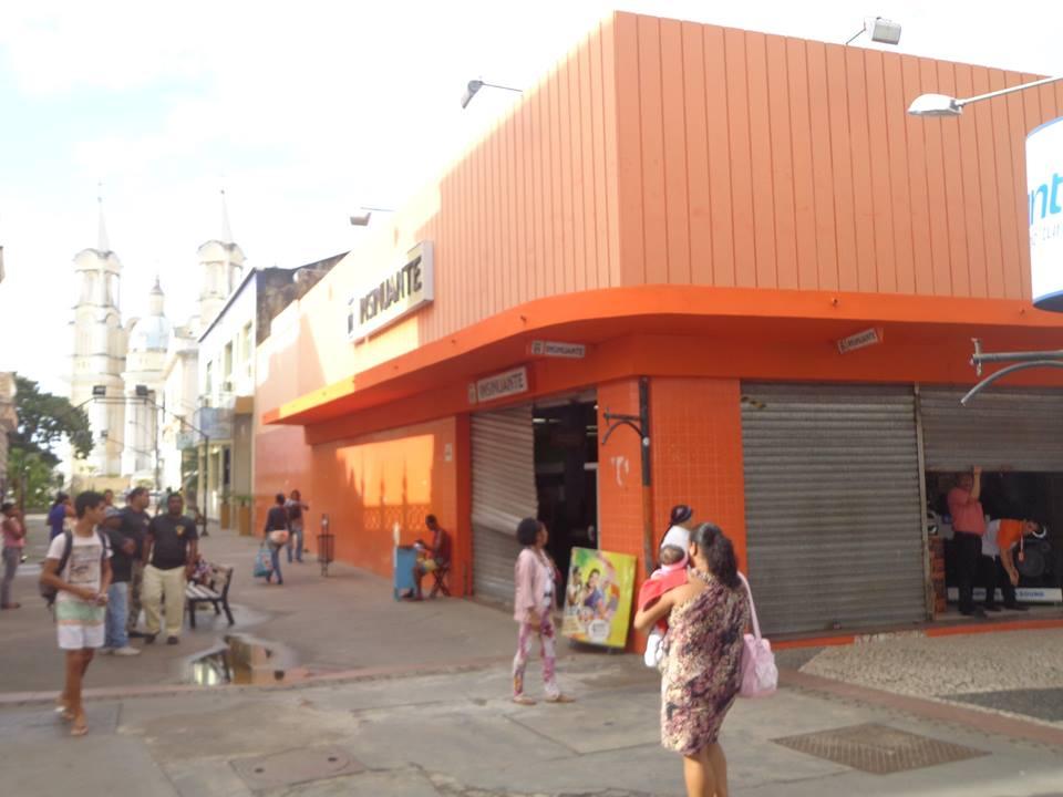 Loja Insinuante em Ilhéus. Imagem: Tabocas Notícias.