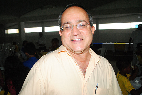 Moacir Andrade.