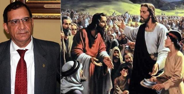 Jabes e Jesus: semelhanças além da grafia.