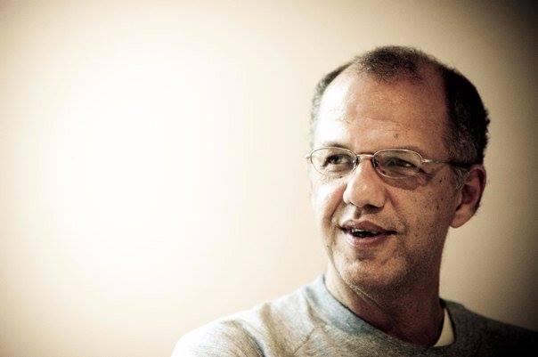 Professor Reginaldo Nasser. Imagem: Helvio Tamoio.