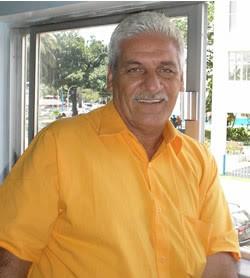 João Marcos de Lima era o diretor do órgão em 2010.