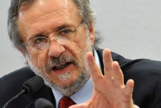 Ministro Miguel Rossetto.