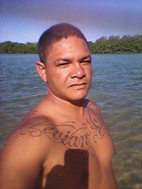 Danilo Souza.