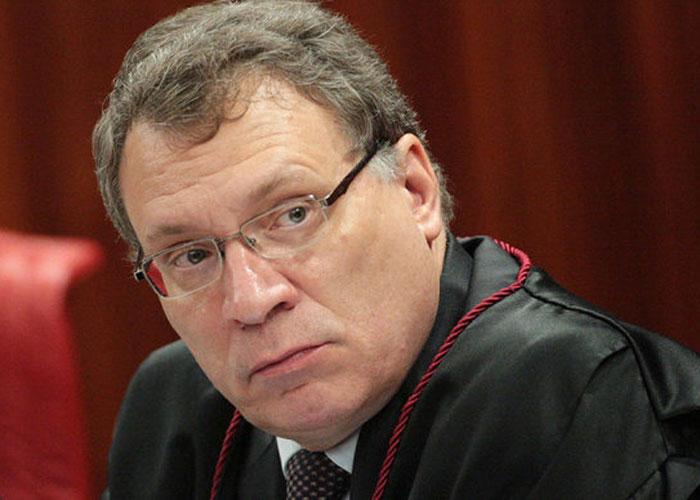 Ministro da Justiça Eugênio Aragão.