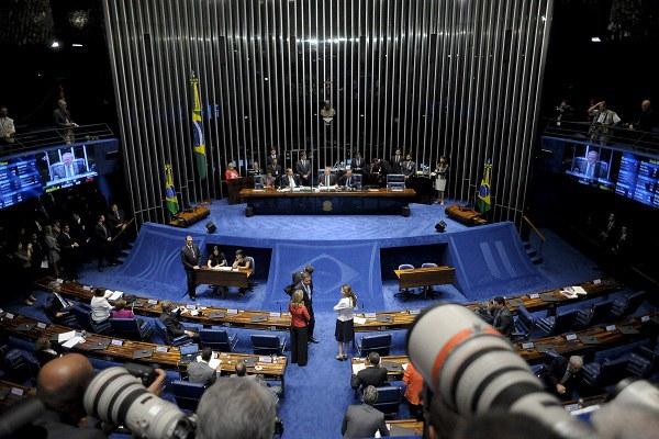 Imagem: Pedro França/Agência Senado.