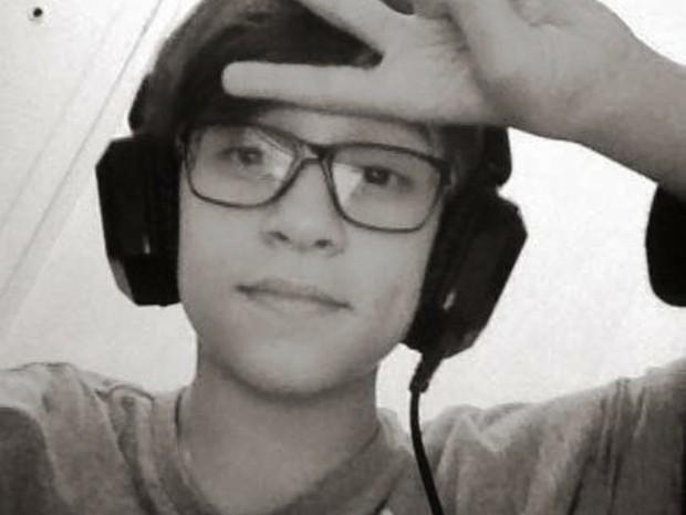 Gustavo Detter. Imagem do arquivo pessoal.