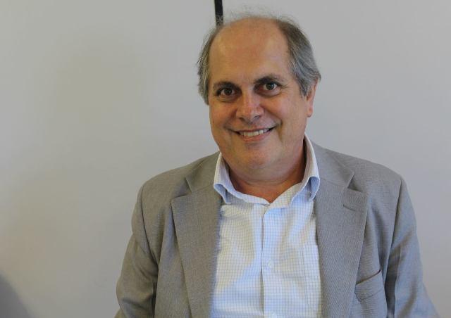 José Maria Dutra. Imagem: Secom-GOVBA.