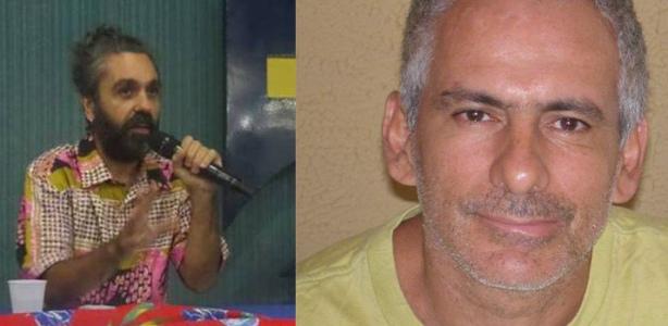 Rafael Siqueira Guimarães e Sérgio Ricardo Ribeiro Lima.