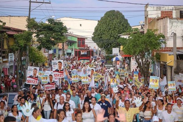 """""""Não podemos parar"""", afirma Marão. Imagem: Clodoaldo Ribeiro."""