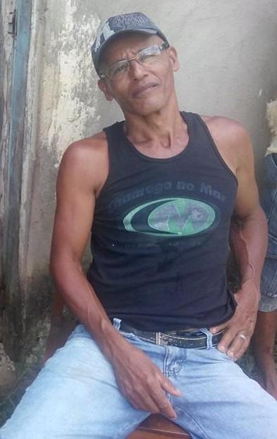 Luizão Tupinambá. Imagem: CIMI.