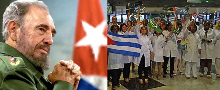 Em entrevista, médica cubana fala sobre o destino de Cuba após a morte de Fidel Castro.