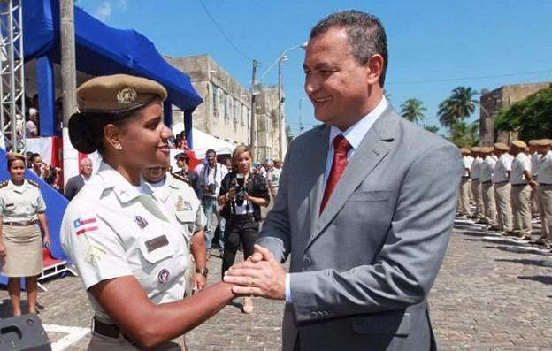 Governador Rui Costa anunciou pagamento na última sexta-feira.
