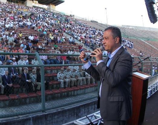 Governador Rui Costa. Imagem: Manu Dias/GOVBA.