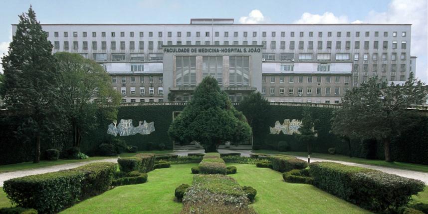 Faculdade de Medicina da Universidade do Porto.