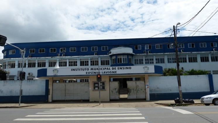 IME vai sediar o Encontro Municipal de Cultura.. Imagem: Secom-Ilhéus.