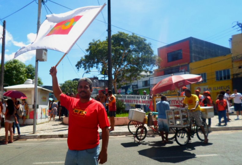 Rodrigo Cardoso. Imagem: Thiago Dias/Blog do Gusmão.