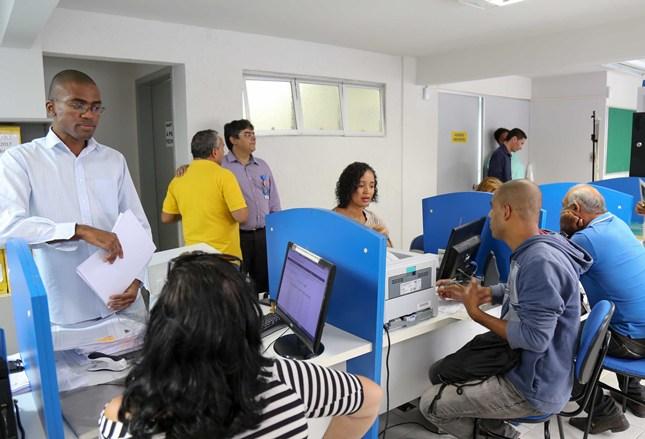 Sala do Microempreendedor. Imagem: Clodoaldo Ribeiro/Secom-Ilhéus.