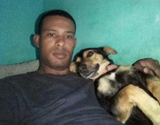 José Vitor foi executado a tiros.