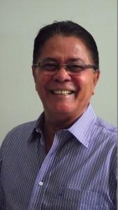 Ex-prefeito Almir Melo. IMAGEM: SECOM/CANAVIEIRASBA