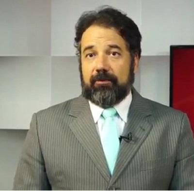 Professor Rodolfo Pamplona Filho.