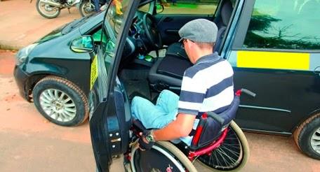 Atendimento médico para pessoas com dificuldade de locomoção. Imagem: Jornal Sport News