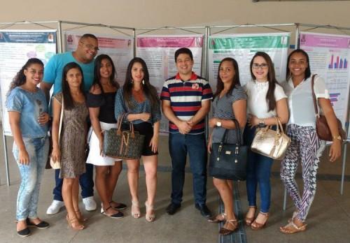 docentes participaram da I Jornada de Emergências Clínicas do Sudoeste da Bahia post