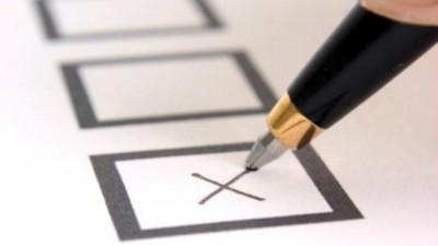 Conselho convoca novas eleições.