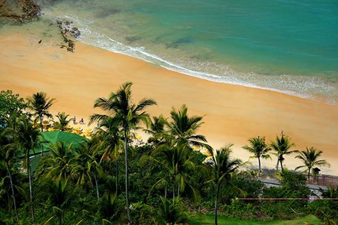 Conselho pretende estimular turismo na Bahia. Imagem: Dilvulgação/Sentur.