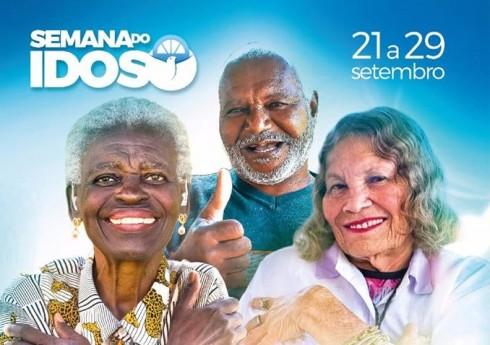Participe da Semana do Idoso. Imagem: Divulgação/ASCOM-INSP.