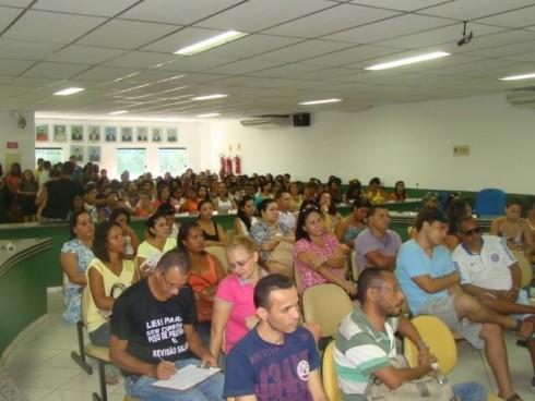 Foto: APPI-APLB Sindicato/Arquivo.