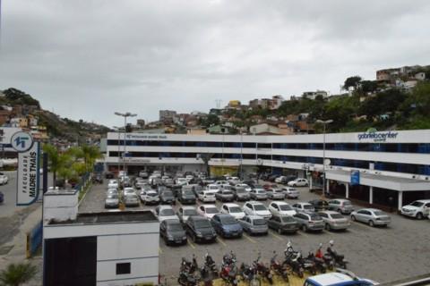 Faculdade Madre Thaís realiza evento de engenharia. Imagem: Jonildo Glória.