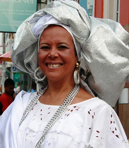Janete Lainha Coelho, nova presidente do Conselho de Cultura de Ilhéus.