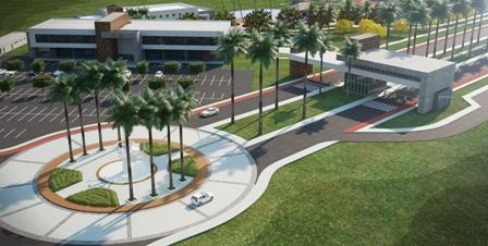 A Cidadelle completa um ano e se consolida como o maior empreendimento imobiliário da região.