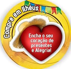 A campanha de São João da CDL mandou o leitor comprar em Ilhéus. Mas, a entidade resolveu fazer sua campanha de natal com uma empresa itabunense.