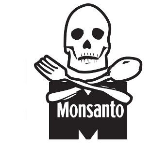 A multinacional Monsanto é uma das interessadas na difusão de sementes estéreis.