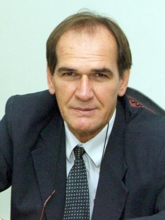 Vereador Aldemir Almeida.