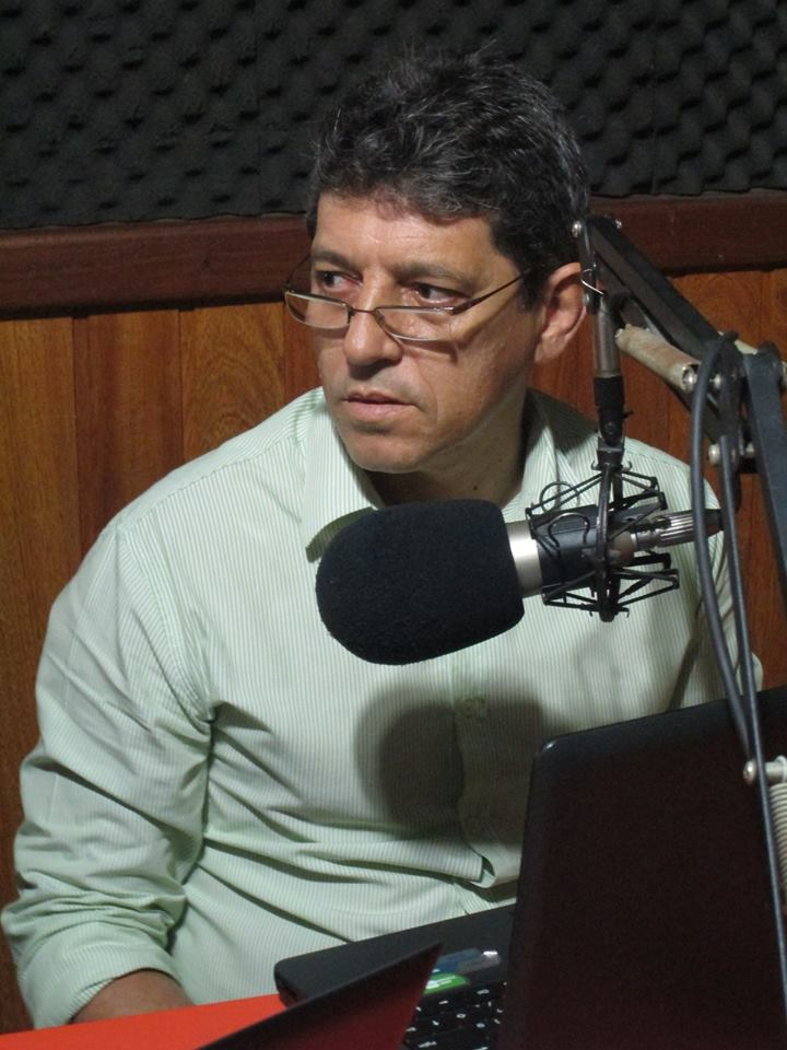 Alisson Mendonça.